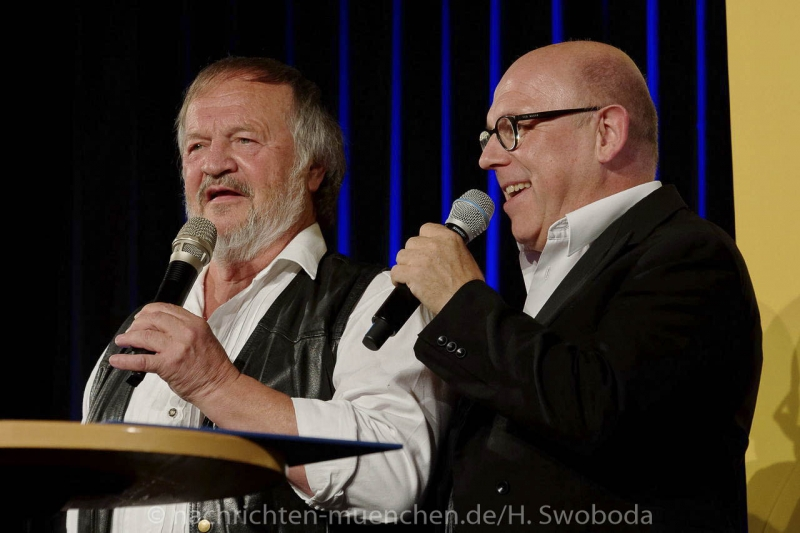 Verleihung Bayerischer Poetentaler 0290