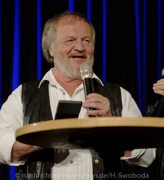 Verleihung Bayerischer Poetentaler 0300