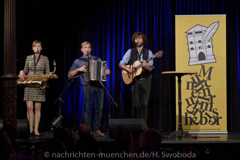 Verleihung Bayerischer Poetentaler 0350