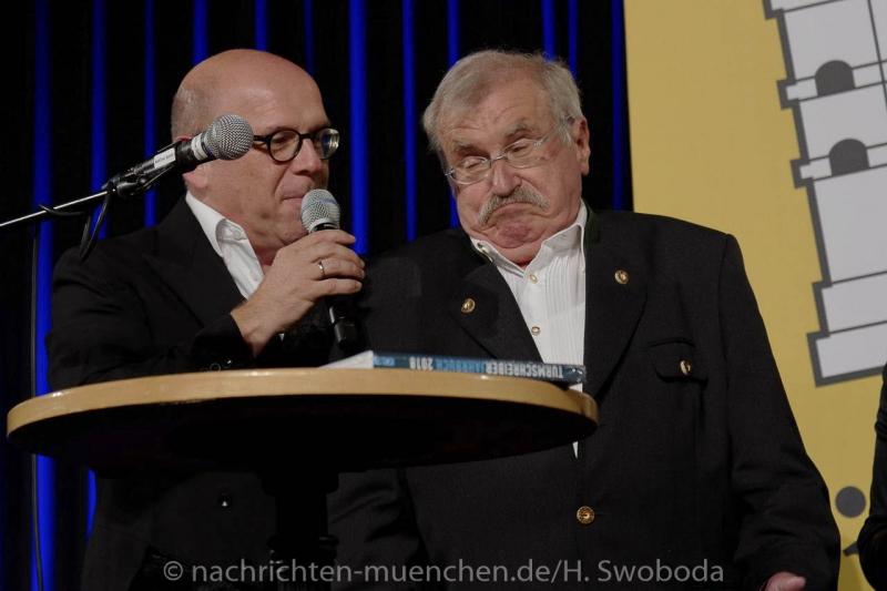 Verleihung Bayerischer Poetentaler 0430