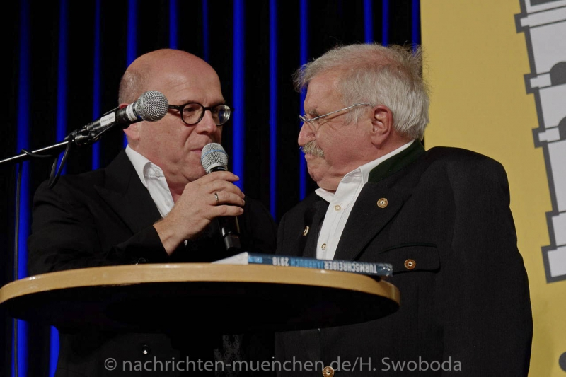 Verleihung Bayerischer Poetentaler 0440