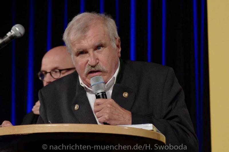 Verleihung Bayerischer Poetentaler 0480