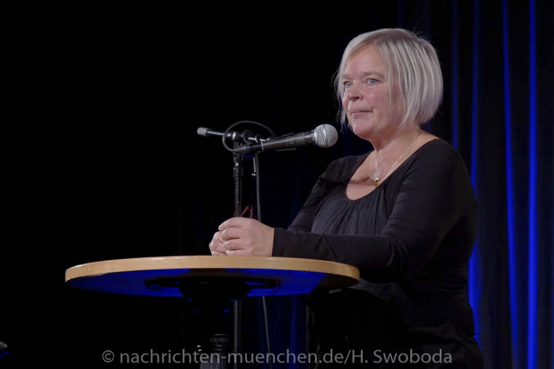 Verleihung Bayerischer Poetentaler 0510