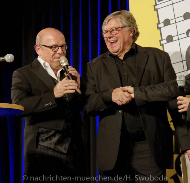 Verleihung Bayerischer Poetentaler 0530