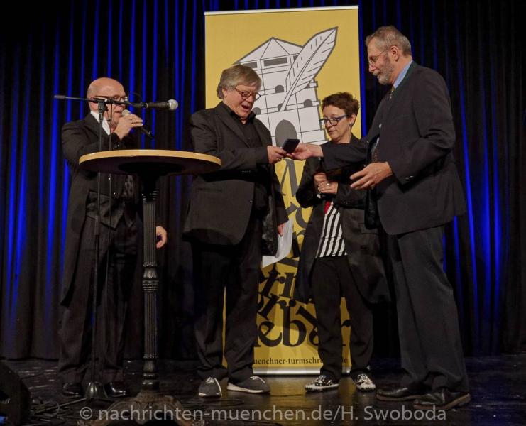 Verleihung Bayerischer Poetentaler 0540