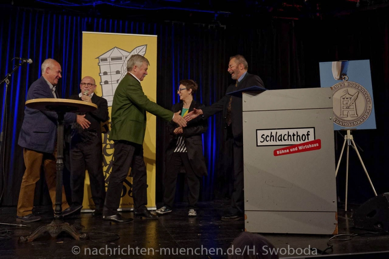 Verleihung Bayerischer Poetentaler 0590