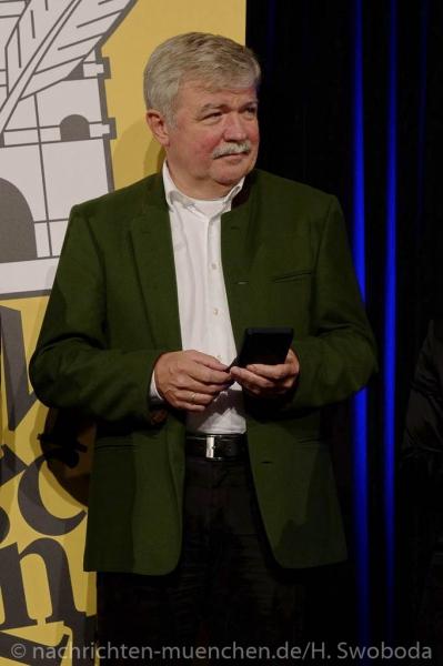 Verleihung Bayerischer Poetentaler 0610