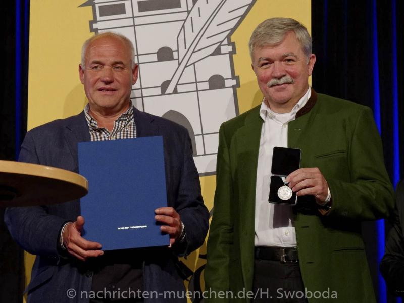 Verleihung Bayerischer Poetentaler 0630