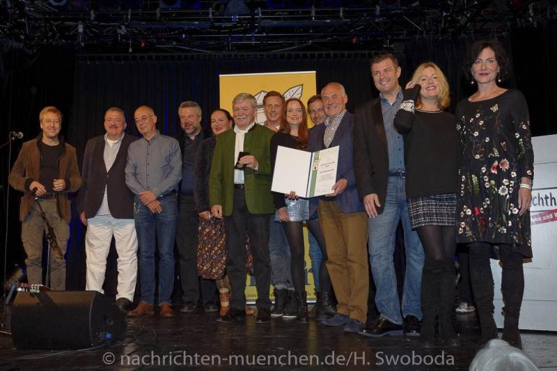 Verleihung Bayerischer Poetentaler 0640