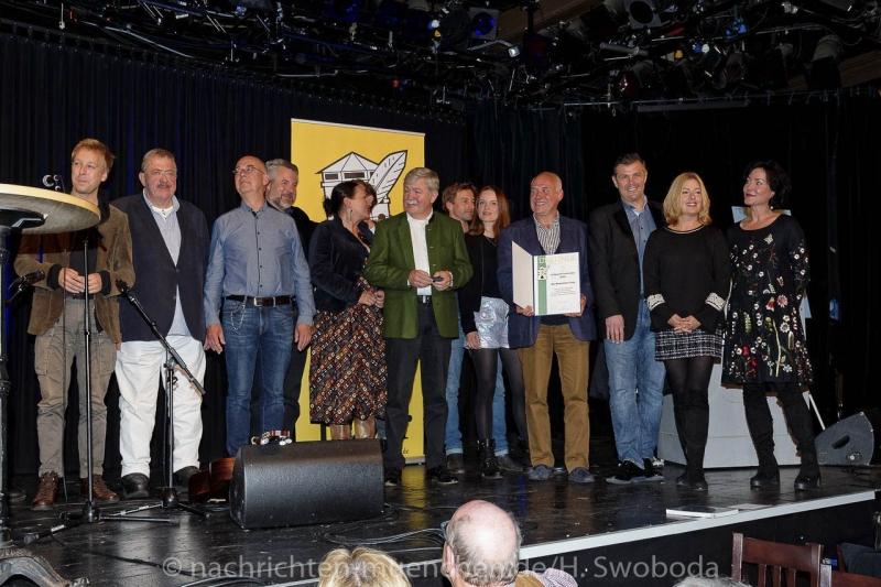 Verleihung Bayerischer Poetentaler 0690