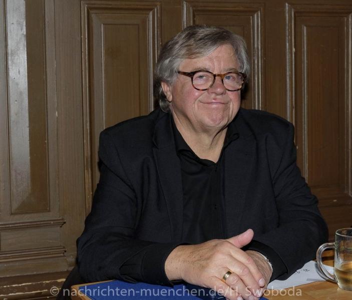 Verleihung Bayerischer Poetentaler 0700