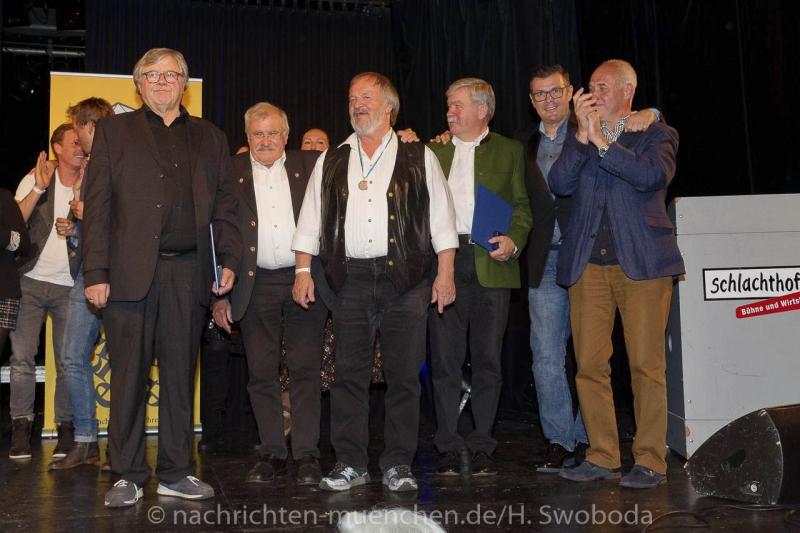 Verleihung Bayerischer Poetentaler 0710