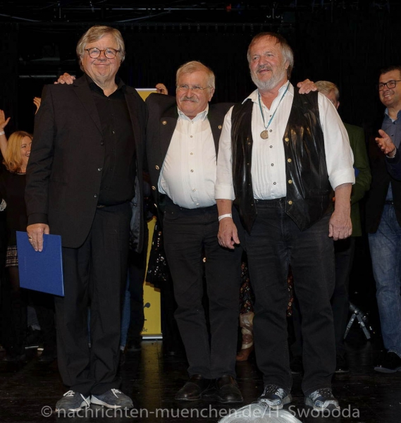 Verleihung Bayerischer Poetentaler 0720