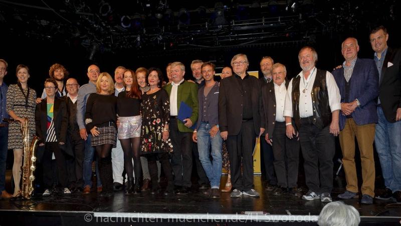 Verleihung Bayerischer Poetentaler 0750