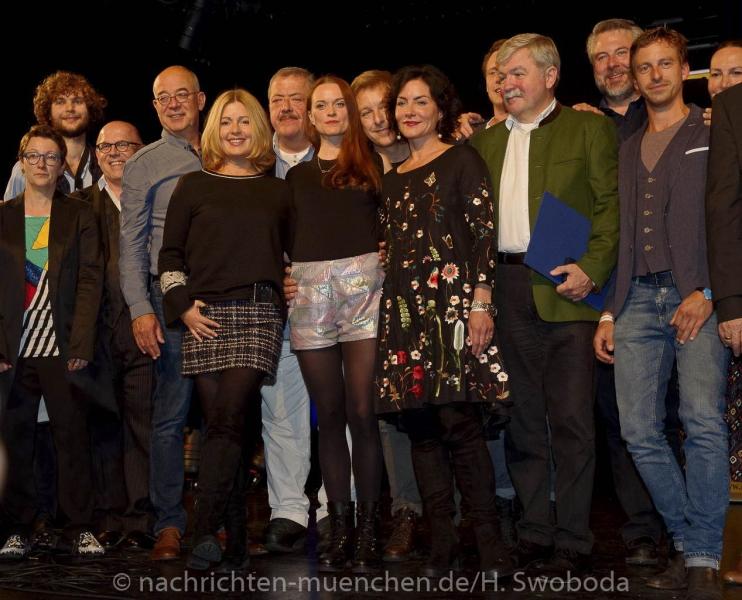 Verleihung Bayerischer Poetentaler 0760
