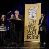 Verleihung Bayerischer Poetentaler 0490