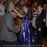 Begruessung Muenchner Faschingsprinzenpaare 0190