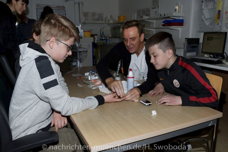 Boys Day - Klinikum Schwabing 0010