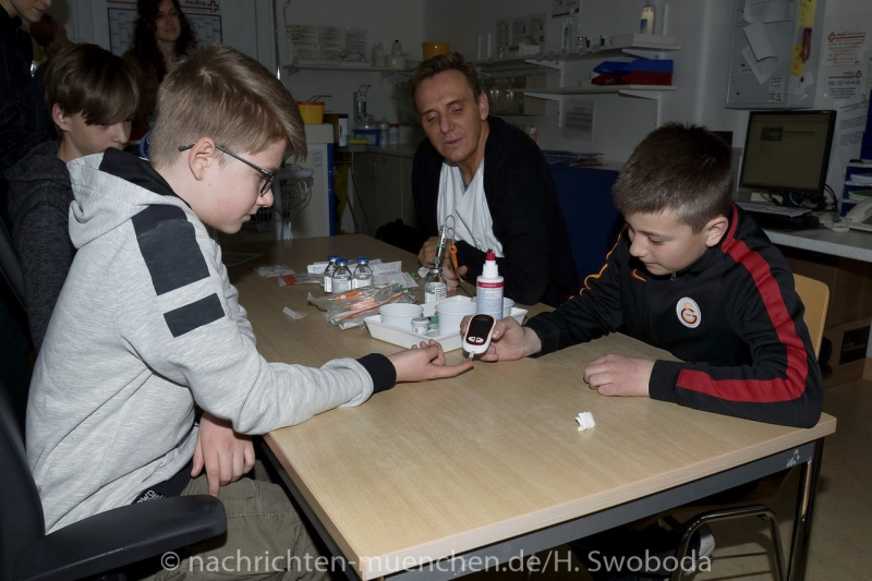 Boys Day - Klinikum Schwabing 0020