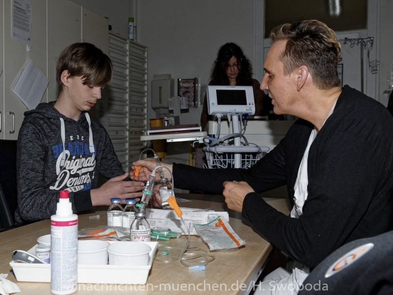 Boys Day - Klinikum Schwabing 0040