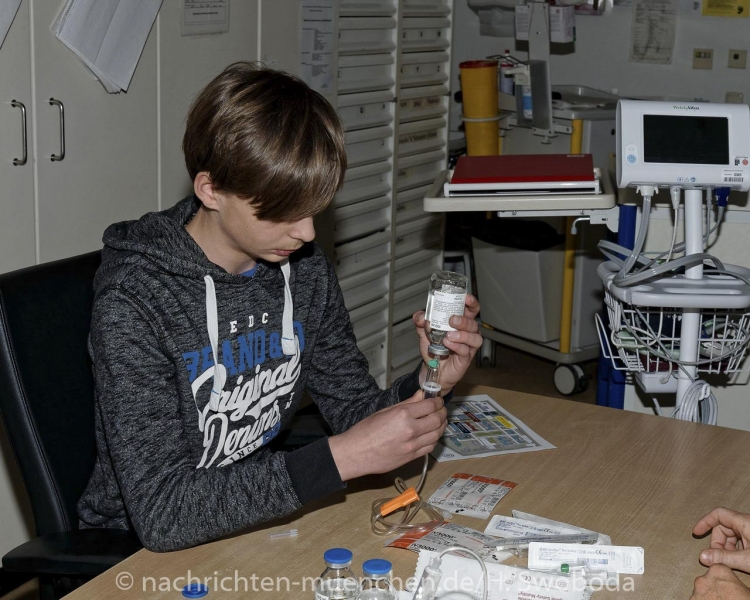 Boys Day - Klinikum Schwabing 0050