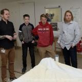 Boys Day - Klinikum Schwabing 0190