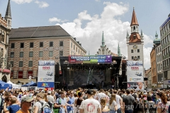 Bühnenprogramm CSD München 2018 (1 von 336)