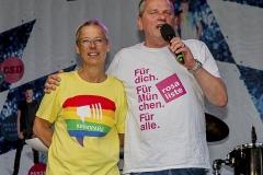Bühnenprogramm CSD München 2018 (10 von 336)