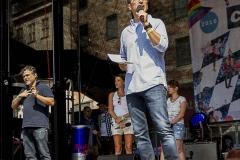 Bühnenprogramm CSD München 2018 (13 von 336)