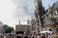 Bühnenprogramm CSD München 2018 (18 von 336)