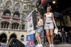 Bühnenprogramm CSD München 2018 (3 von 336)