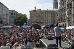 Bühnenprogramm CSD München 2018 (37 von 336)