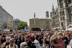Bühnenprogramm CSD München 2018 (5 von 336)