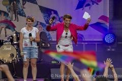 Bühnenprogramm CSD München 2018 (88 von 336)