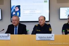 Body-Cams für mehr Schutz der Polizisten (19 von 20)