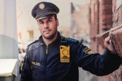 Body-Cams für mehr Schutz der Polizisten (4 von 20)