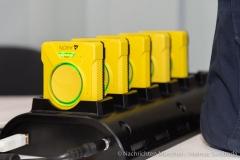 Body-Cams für mehr Schutz der Polizisten (6 von 20)