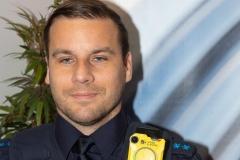 Body-Cams für mehr Schutz der Polizisten (9 von 20)