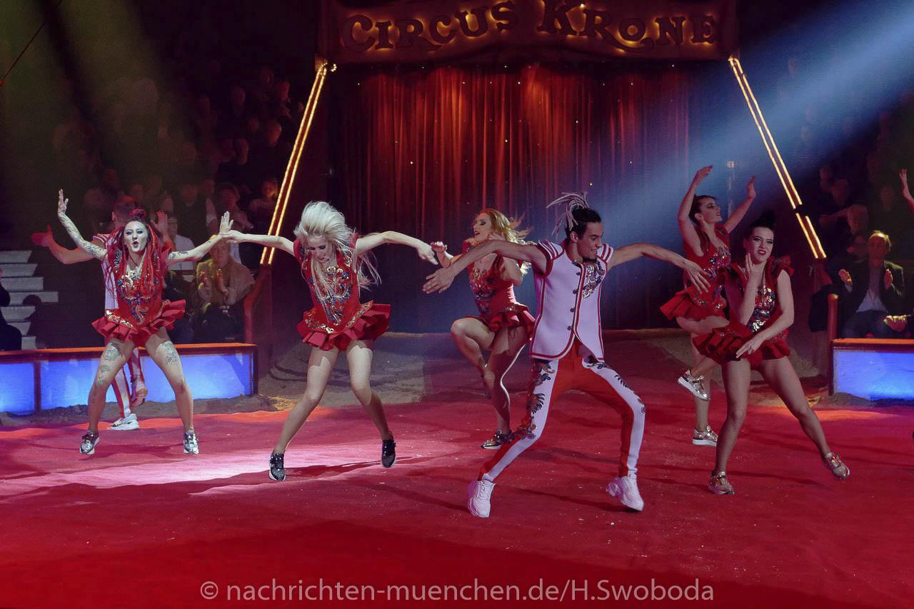 Circus Nachrichten
