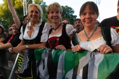 OMD beim Münchner Sommernachtstraum 2018-1