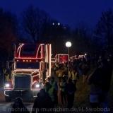 Coca-Cola Weihnachtsparade 0020