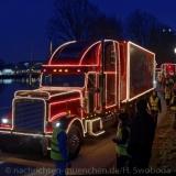 Coca-Cola Weihnachtsparade 0030