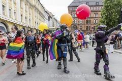 CSD München 2018 (32 von 228)