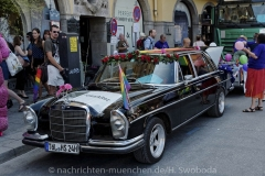 Christopher-Street-Day - Politparade 0070_