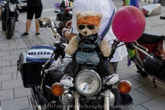 Christopher-Street-Day - Politparade 0120_