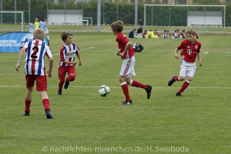 Danone Nations Cup 0060