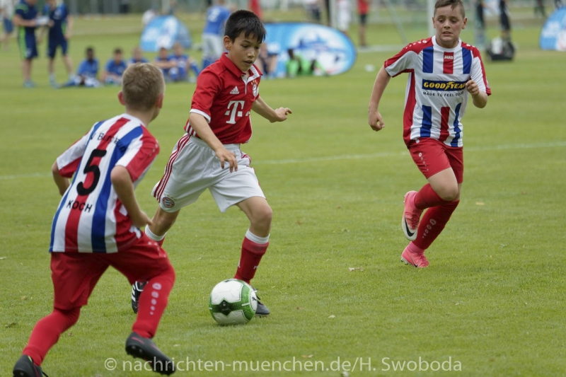 Danone Nations Cup 0120