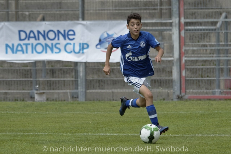 Danone Nations Cup 0830