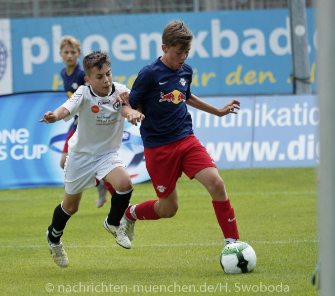 Danone Nations Cup 0900