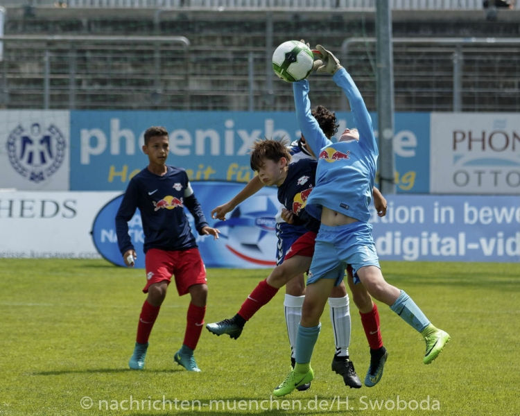 Danone Nations Cup 1090